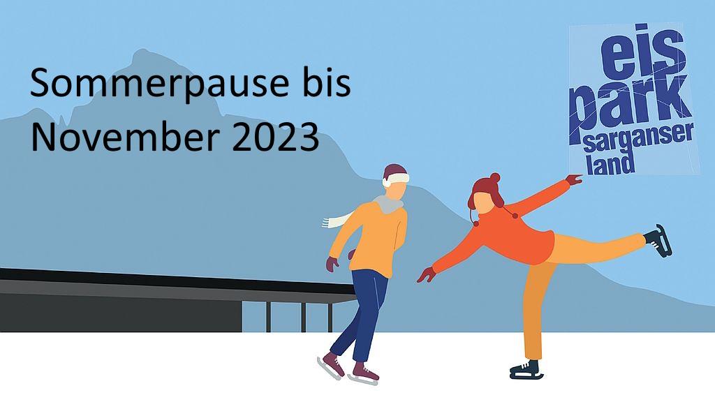 Sargans Eispark